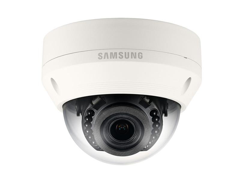 Samsung SCV 6083R AHD Dome Kamera