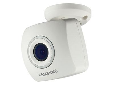 Samsung SCB-2010P Analog Box Kamera