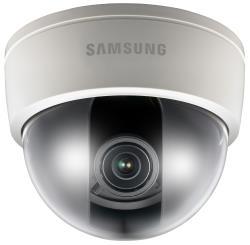 Samsung SCD-3081P Analog Dome Kamera