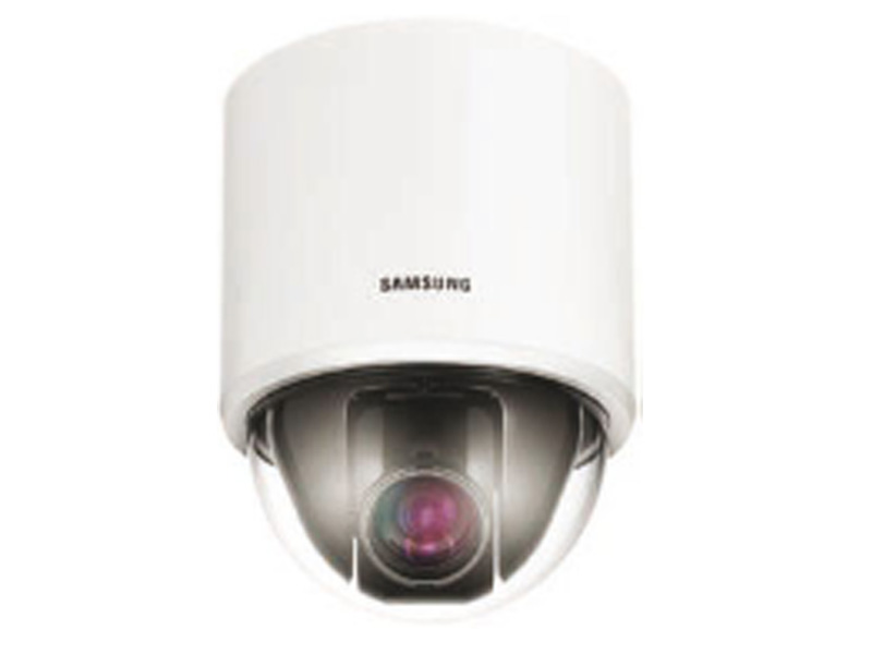 Samsung SCP 2330P Analog Speed Dome Kamera