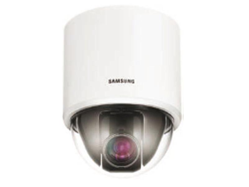 Samsung SCP 2370P Analog Speed Dome Kamera