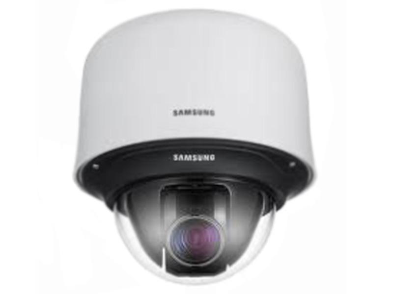 Samsung SCP-2370HP Analog Speed Dome Kamera