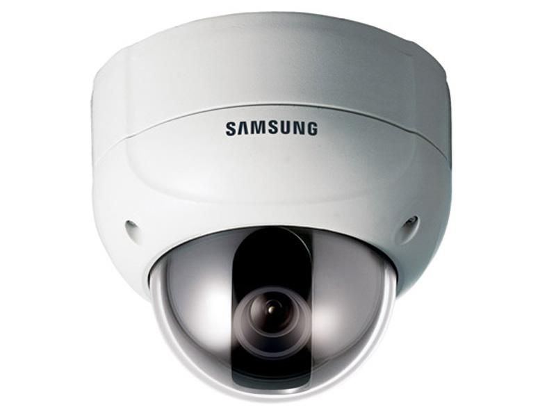Samsung SCV 2120P Analog Dome Kamera