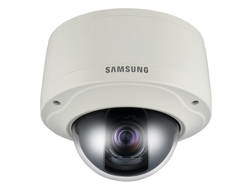 Samsung SCV 3120P Analog Dome Kamera