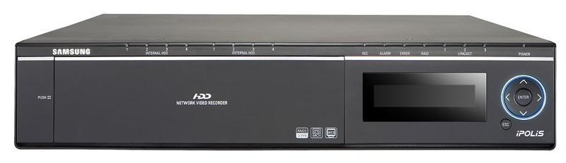 Samsung SRN-6450 NVR Kayıt Cihazı