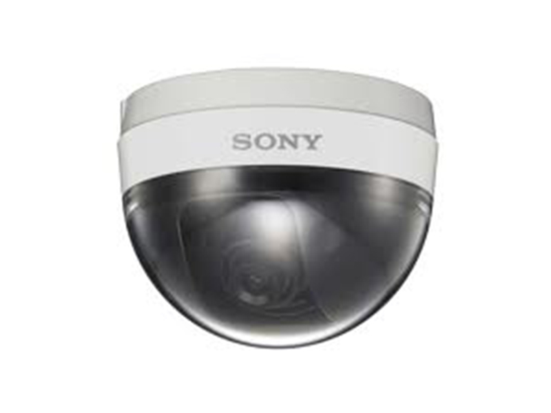 Sony SSC N11A Analog Dome Kamera