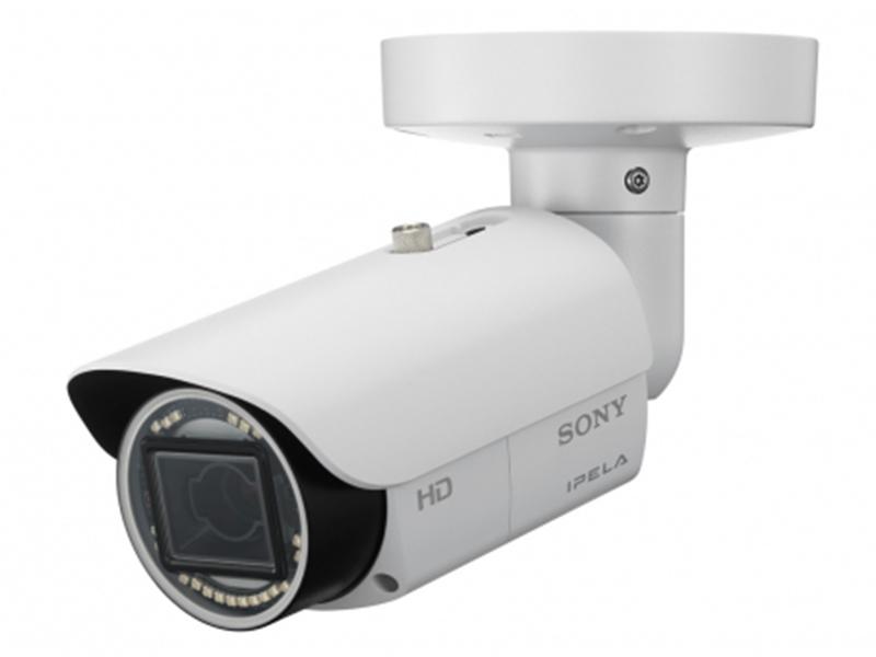 Sony SNC EB632R IP HD Bullet Kamera