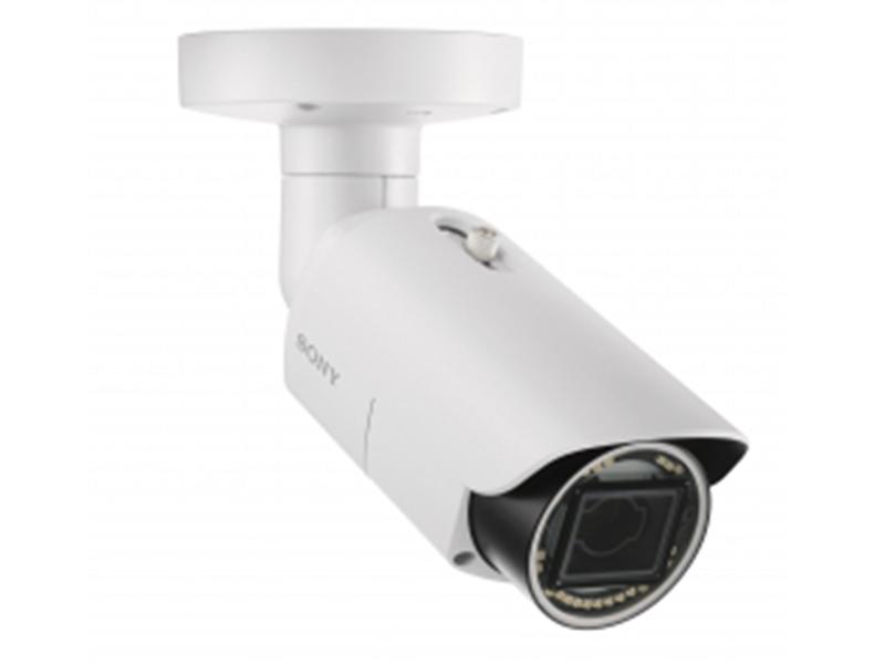Sony SNC EB642R IP HD Bullet Kamera