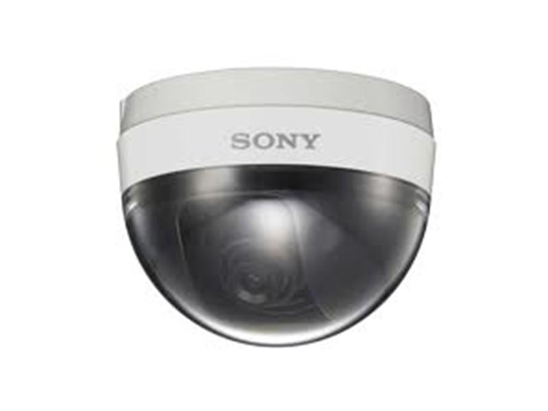 Sony SSC N12A Analog Dome Kamera