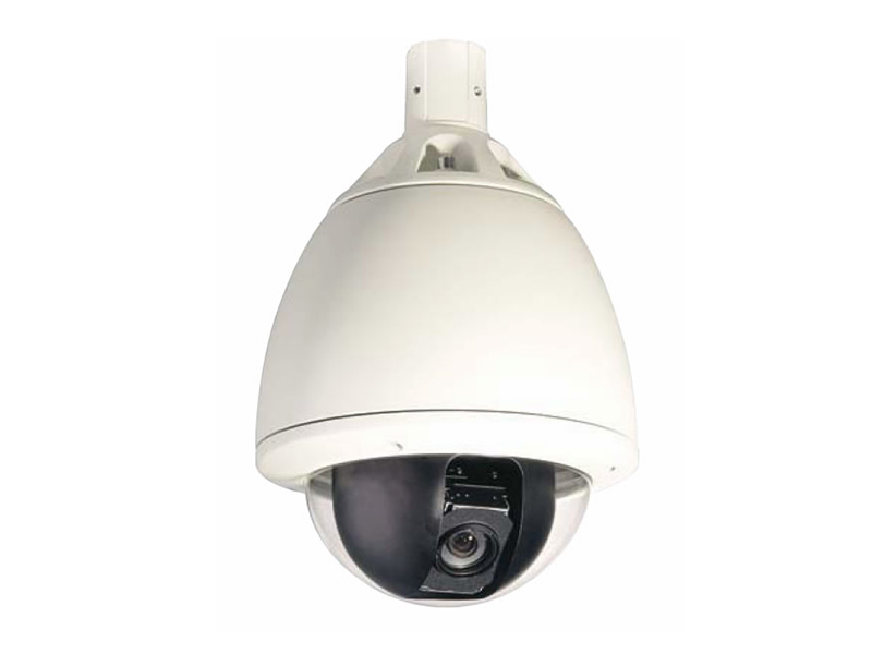 Spectra SP 861EX Analog Speed Dome Kamera