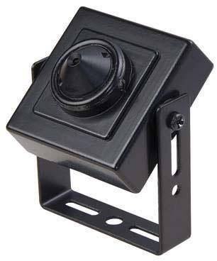 Spectra SP-210 Analog Pinhole Kamera