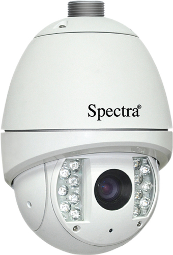 Spectra SP-2AF1-718 Analog Speed Dome Kamera