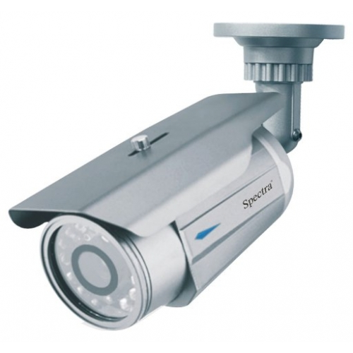 Spectra SP-330W Analog Box Kamera