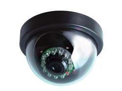 Spectra SP-IR500A Analog Dome Kamera