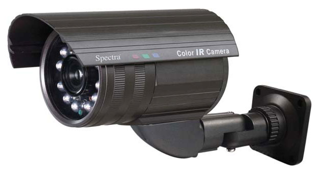 Spectra SP-IR50N-78G Analog Box Kamera