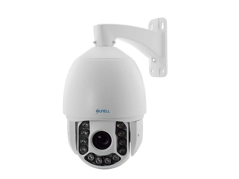 Sunell SN HSP13/66HDR AHD Speed Dome Kamera