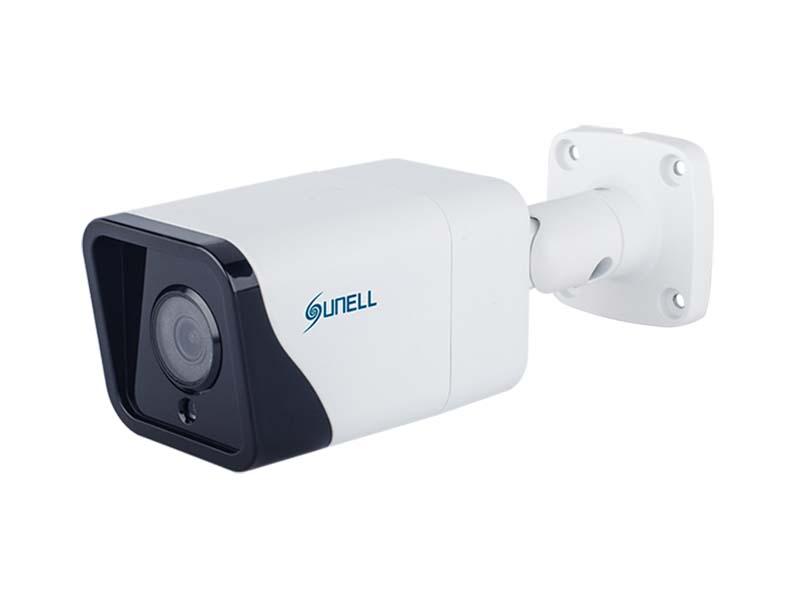 Sunell SN IRC13/66BYDN Hybrid Analog Bullet Kamera