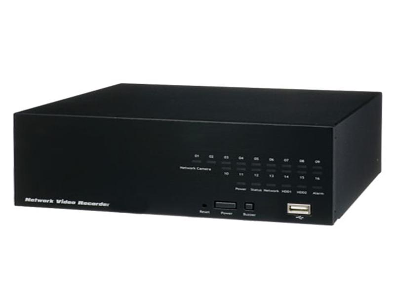 Tecnosec TC 504 HD NVR Kayıt Cihazı