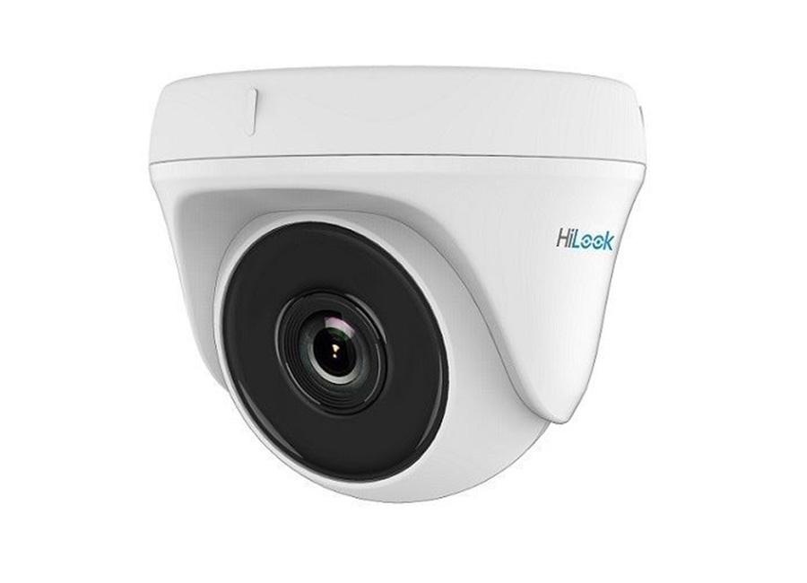 HiLook THC T110 AHD Turret Kamera