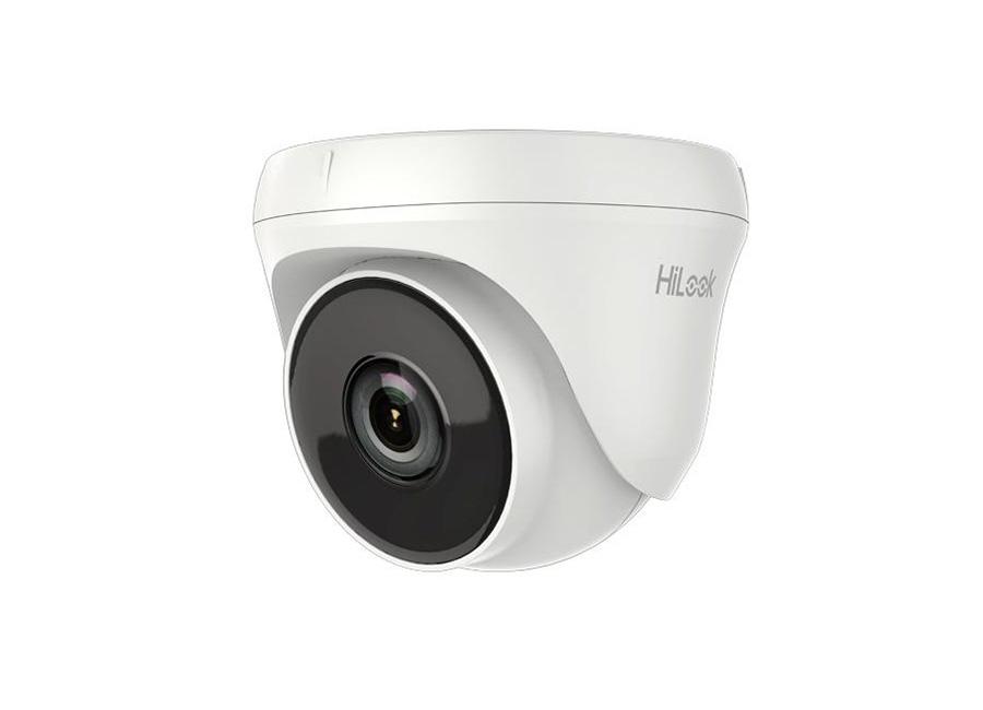HiLook THC T120 AHD Turret Kamera