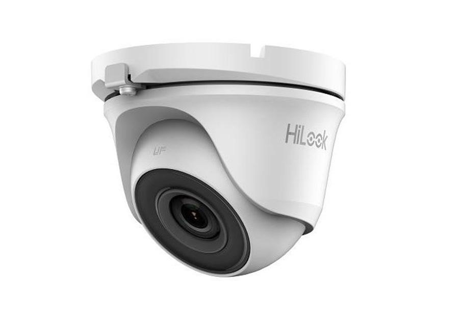 HiLook THC T140 M AHD Turret Kamera