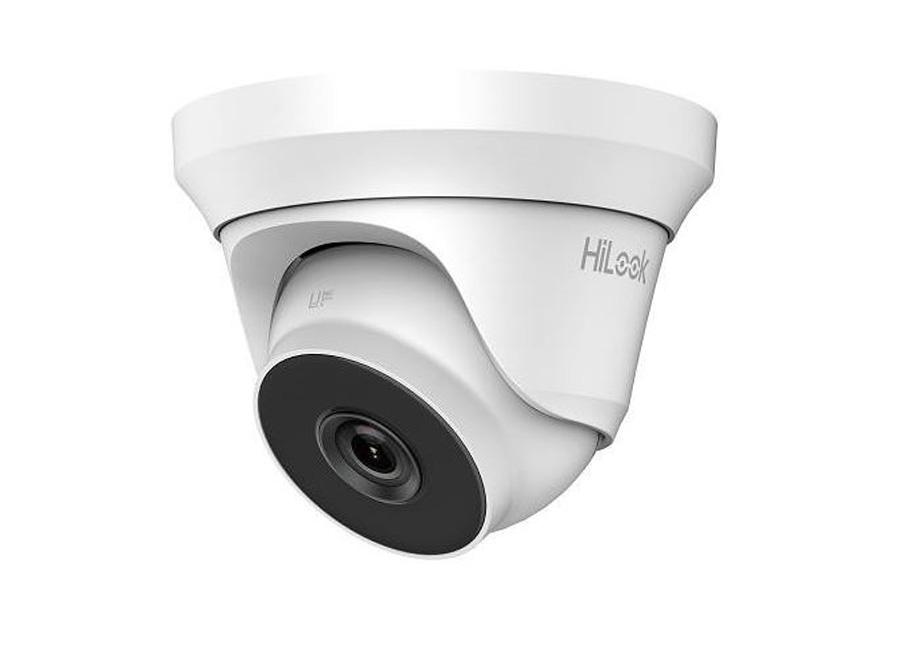 HiLook THC T223 M AHD Turret Kamera