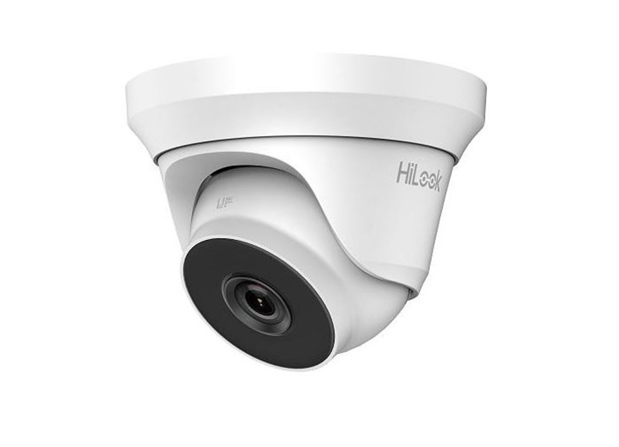 HiLook THC T240 M AHD Turret Kamera