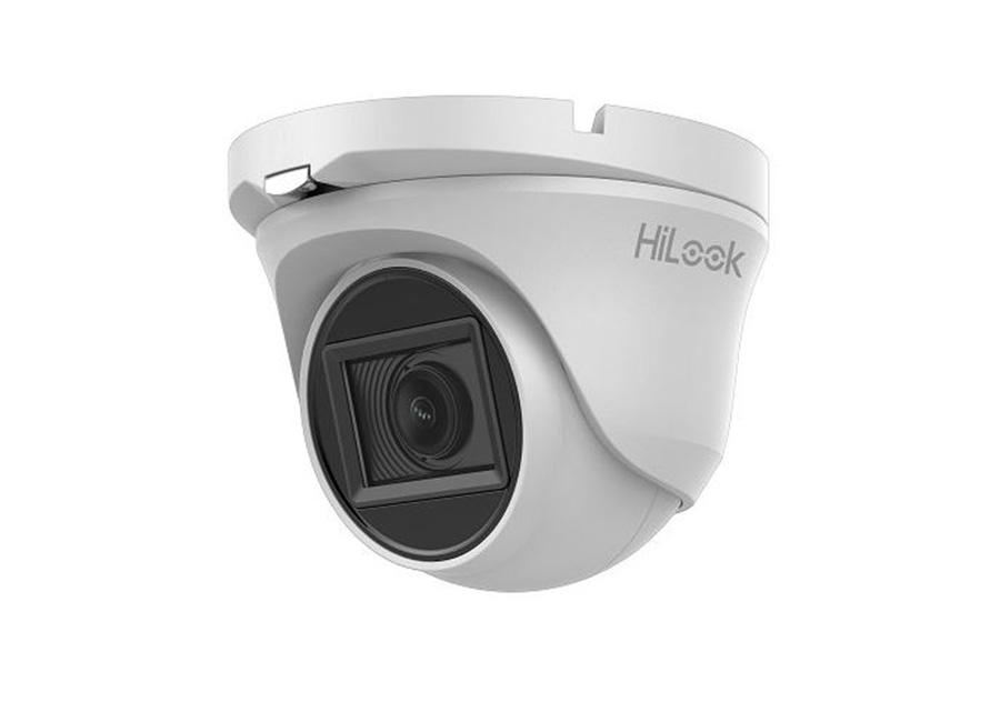 HiLook THC T323 Z AHD Turret Kamera