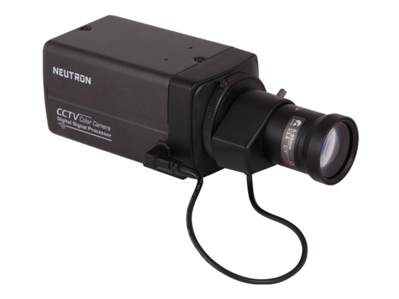 Neutron TRA 6200HD AHD Box Kamera