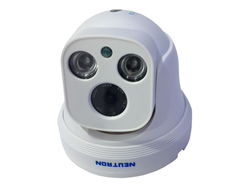 Neutron TRA 8103 HD AHD Dome Kamera