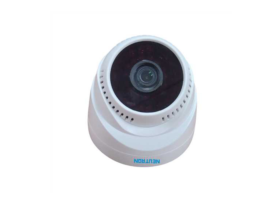 Neutron TRA 8107 HD AHD Dome Kamera