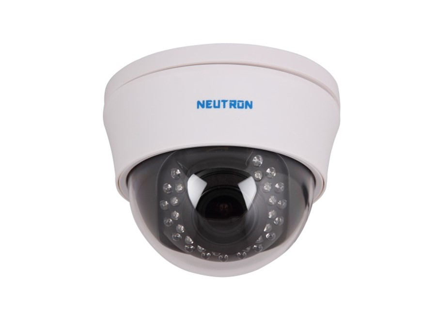 Neutron TRA 8402 HD AHD Dome Kamera