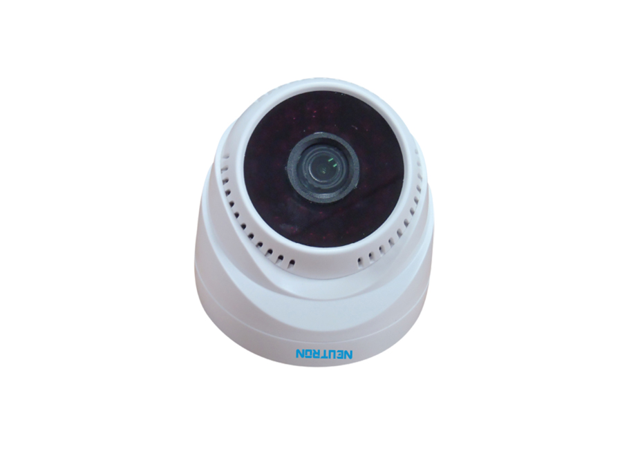 Neutron TRA 8407 HD AHD Dome Kamera