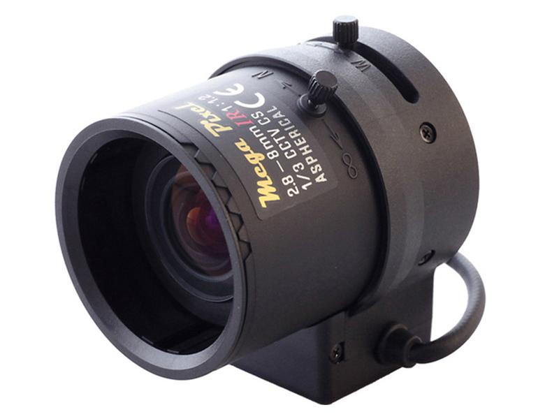 Tamron M13VG288IR Lens
