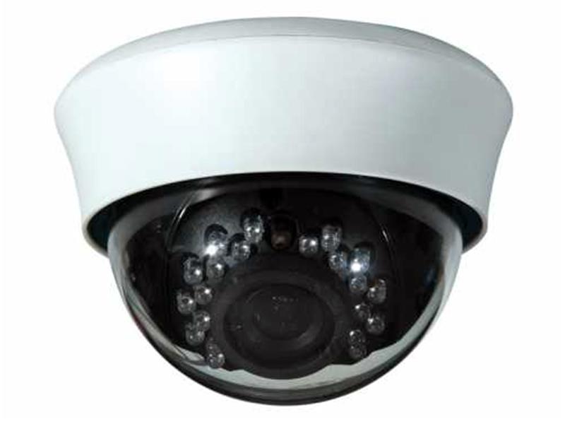 Tecnosec IR 540DV Analog Dome Kamera