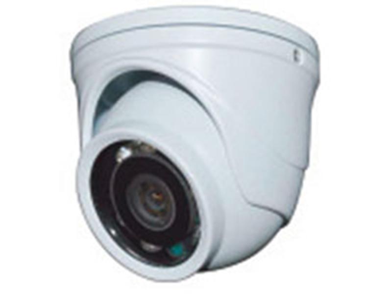 Tecnosec IR 606 MDB Analog Dome Kamera