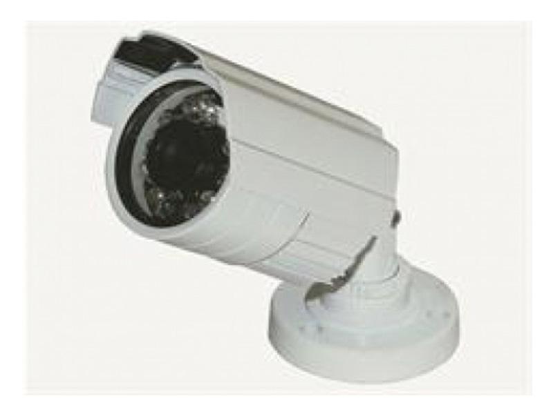 Tecnosec IR 624 Analog Box Kamera
