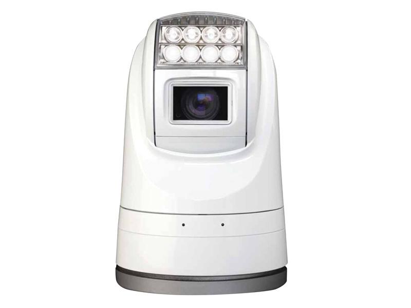 Tecnosec PRO 365 IRB Optik Mobil Speed Dome Kamera
