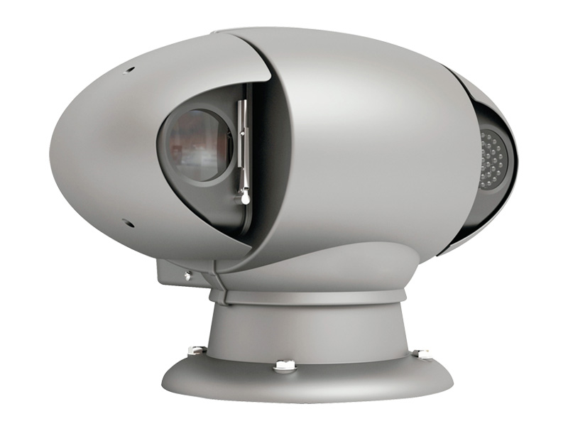 Tecnosec PRO 365IT Analog Speed Dome Kamera