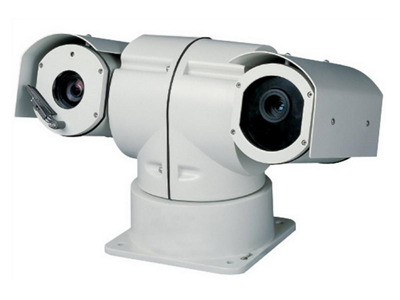 Tecnosec TC M 36 L Lazer PTZ Kamera