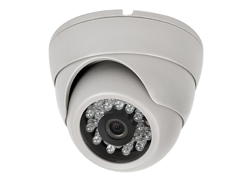 Tecnosec IR 624DP Analog Dome Kamera