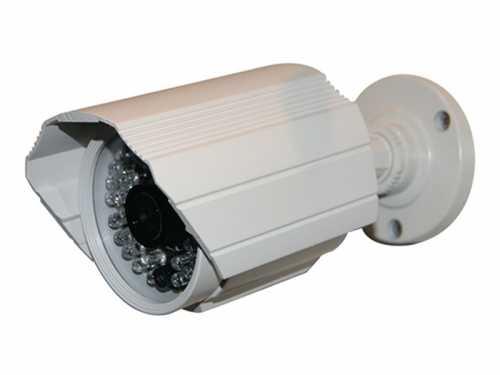 Tecnosec IR-648 Analog Box Kamera