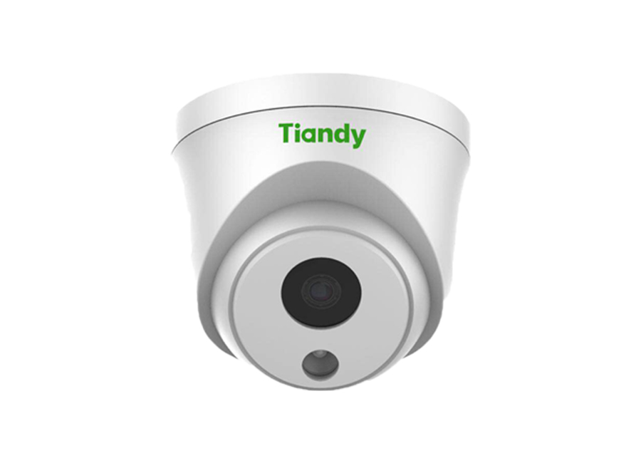 Tiandy TC NCL222C IP IR Dome Kamera