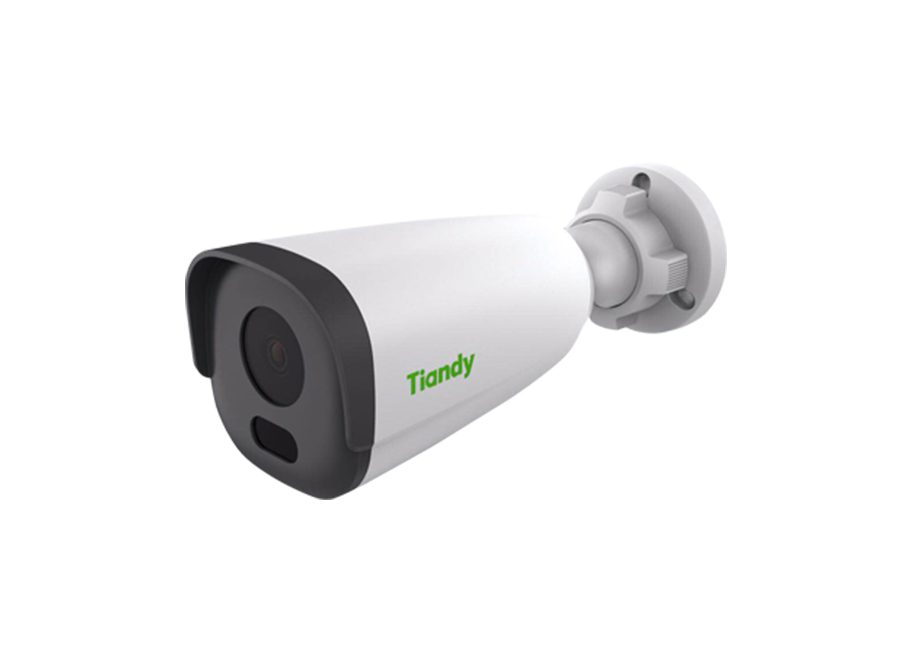 Tiandy TC NC514S IP IR Mini Bullet Kamera