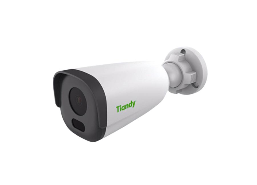 Tiandy TC NC514S IP IR Mini Bullet Kamera
