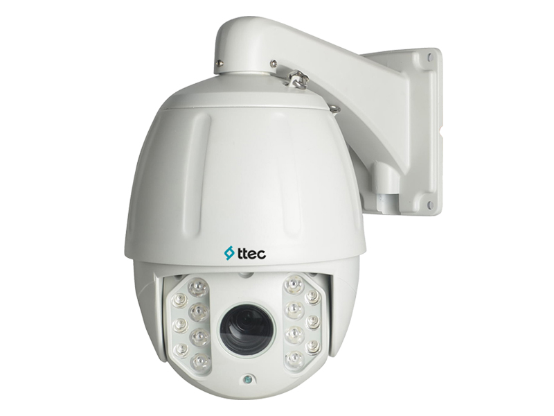 Ttec CAM ASD1020 AHD Speed Dome Kamera