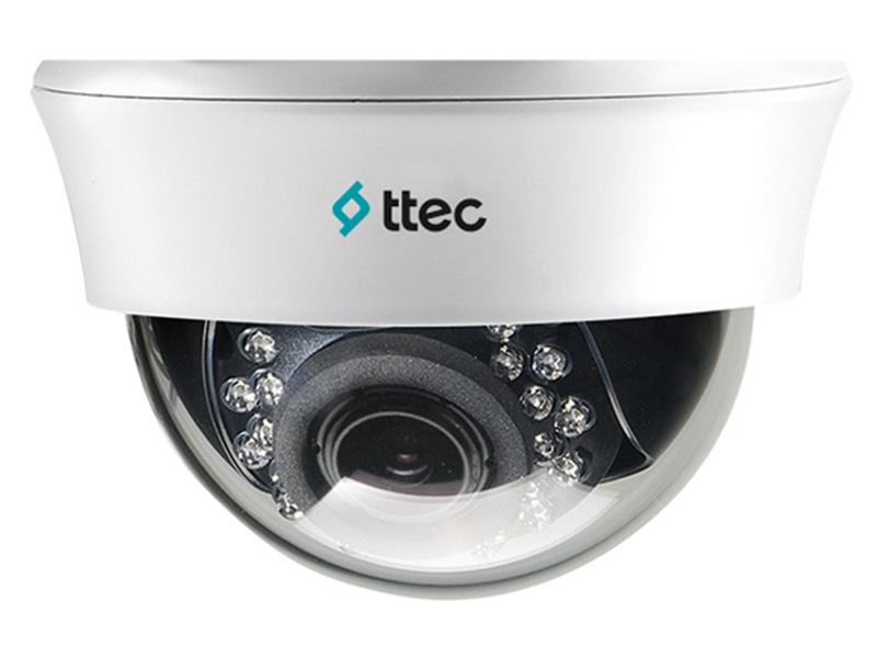 Ttec CAM IDM1013V AHD Dome Kamera