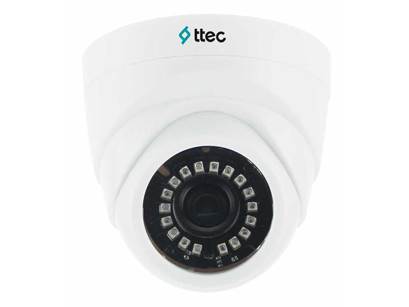 Ttec CAM IDM3010 AHD Dome Kamera