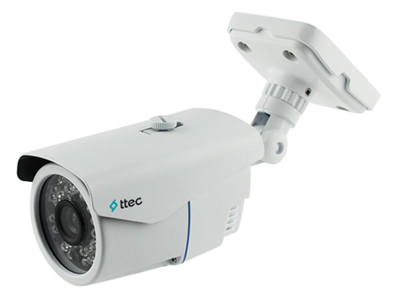 Ttec CAM IR1010 AHD Bullet Kamera