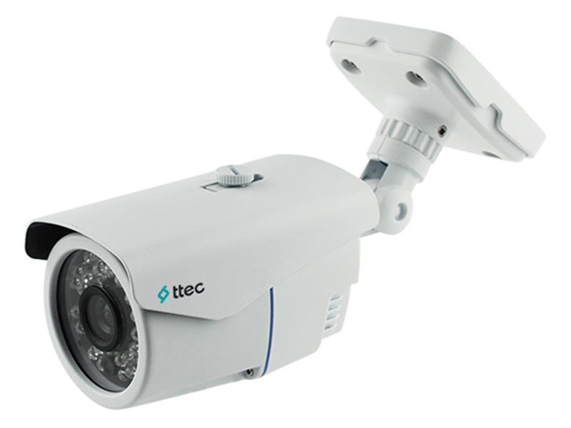 Ttec CAM IR1013 AHD Bullet Kamera